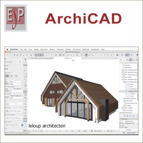 Archi CAD