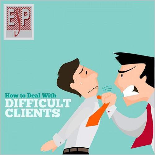 Справување со тешки клиенти